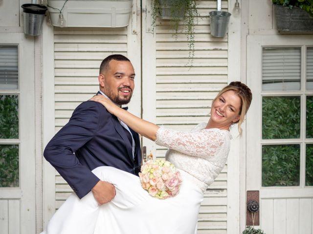 Le mariage de Teddy et Fiona à Lorient, Morbihan 15