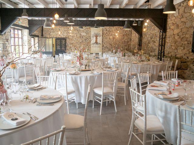Le mariage de Teddy et Fiona à Lorient, Morbihan 16