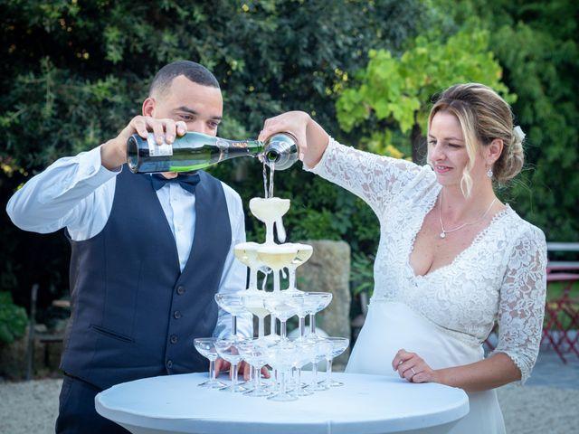 Le mariage de Teddy et Fiona à Lorient, Morbihan 23