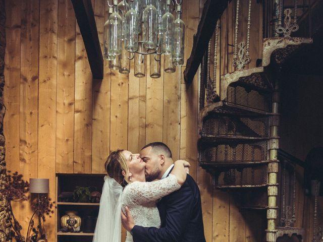 Le mariage de Teddy et Fiona à Lorient, Morbihan 1