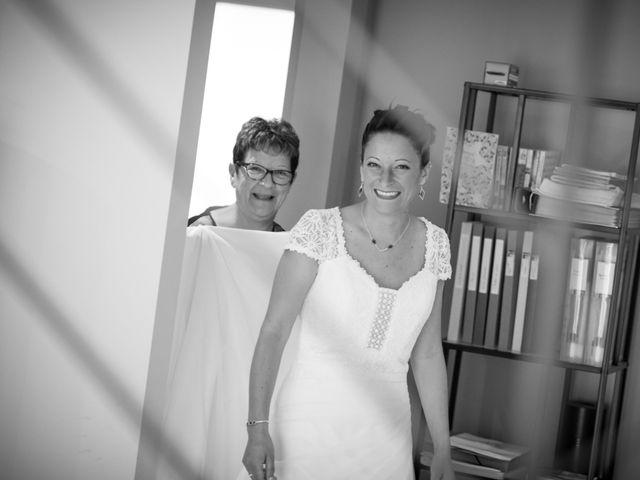 Le mariage de Hervé et Nadège à Bruz, Ille et Vilaine 4