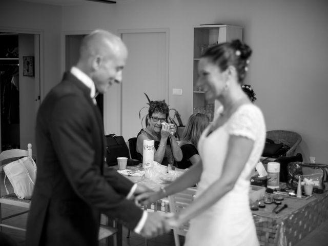 Le mariage de Hervé et Nadège à Bruz, Ille et Vilaine 11