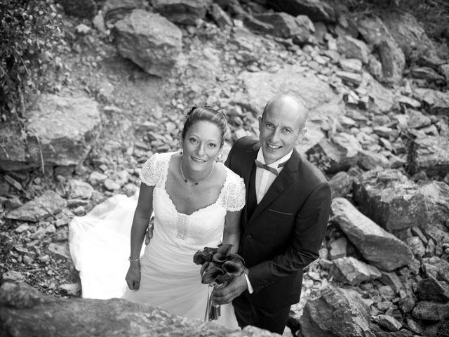 Le mariage de Hervé et Nadège à Bruz, Ille et Vilaine 15