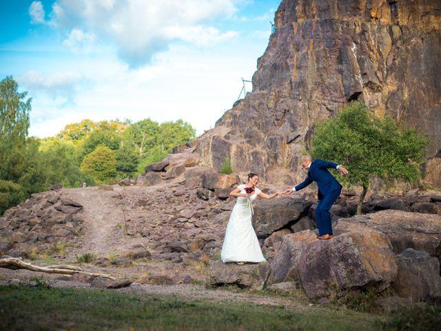 Le mariage de Hervé et Nadège à Bruz, Ille et Vilaine 19