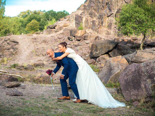 Le mariage de Hervé et Nadège à Bruz, Ille et Vilaine 21