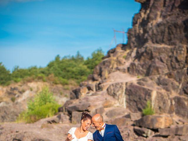 Le mariage de Hervé et Nadège à Bruz, Ille et Vilaine 22