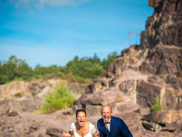Le mariage de Hervé et Nadège à Bruz, Ille et Vilaine 23