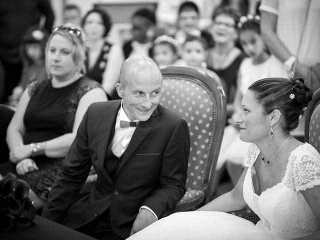 Le mariage de Hervé et Nadège à Bruz, Ille et Vilaine 29