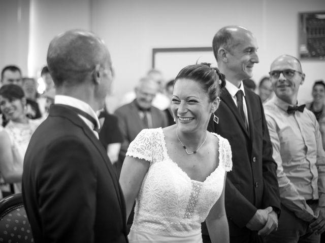 Le mariage de Hervé et Nadège à Bruz, Ille et Vilaine 30
