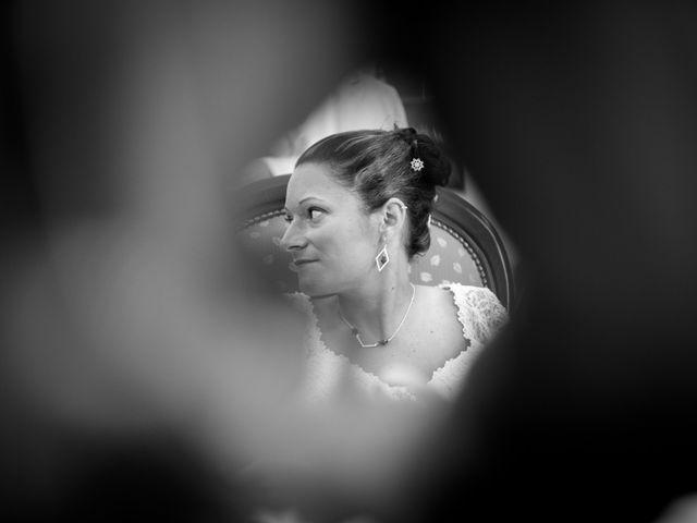 Le mariage de Hervé et Nadège à Bruz, Ille et Vilaine 32