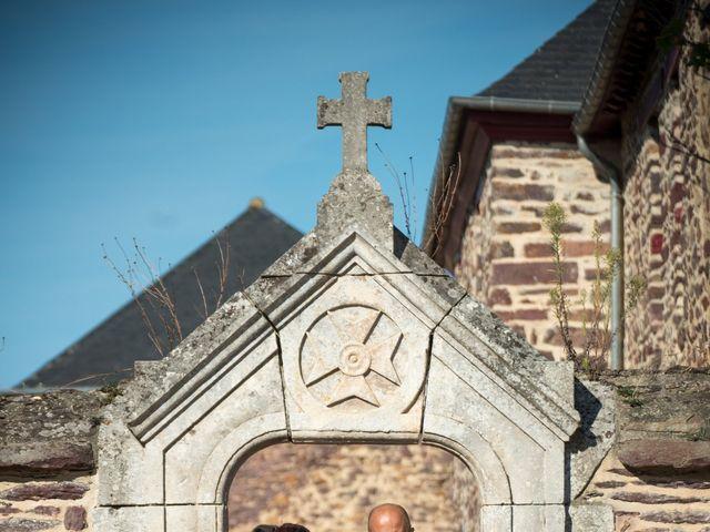 Le mariage de Hervé et Nadège à Bruz, Ille et Vilaine 33