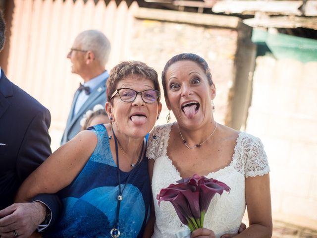 Le mariage de Hervé et Nadège à Bruz, Ille et Vilaine 34