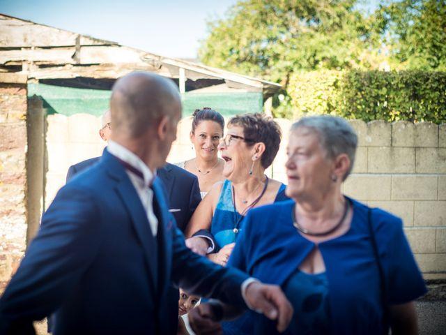 Le mariage de Hervé et Nadège à Bruz, Ille et Vilaine 35
