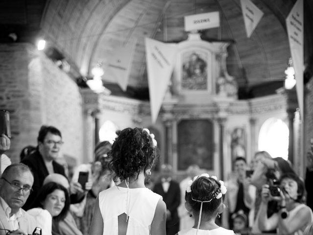 Le mariage de Hervé et Nadège à Bruz, Ille et Vilaine 37
