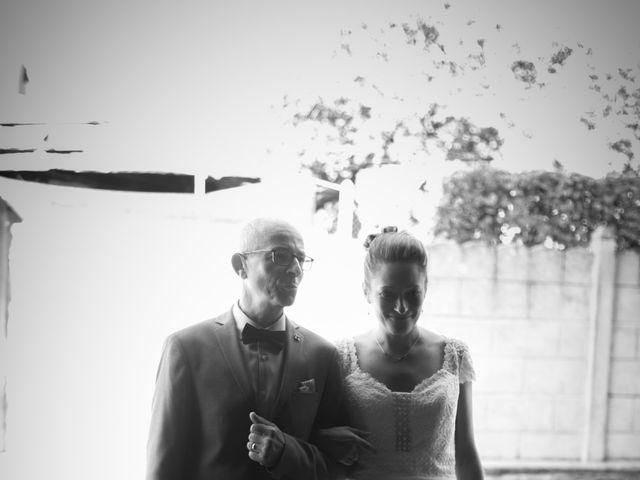 Le mariage de Hervé et Nadège à Bruz, Ille et Vilaine 38