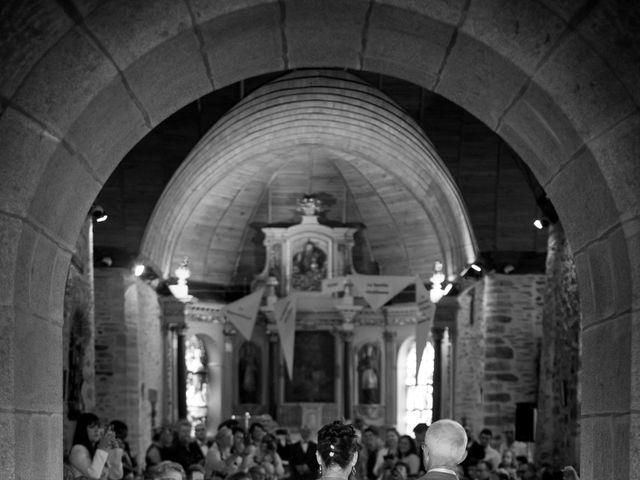 Le mariage de Hervé et Nadège à Bruz, Ille et Vilaine 39