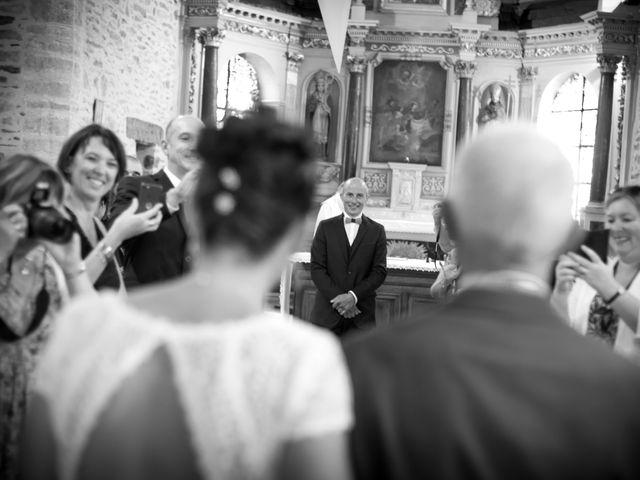 Le mariage de Hervé et Nadège à Bruz, Ille et Vilaine 40