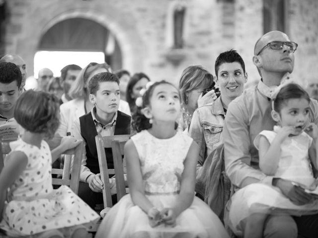 Le mariage de Hervé et Nadège à Bruz, Ille et Vilaine 43
