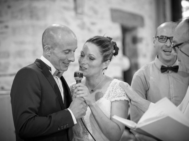 Le mariage de Hervé et Nadège à Bruz, Ille et Vilaine 44