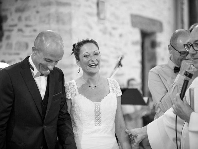 Le mariage de Hervé et Nadège à Bruz, Ille et Vilaine 45