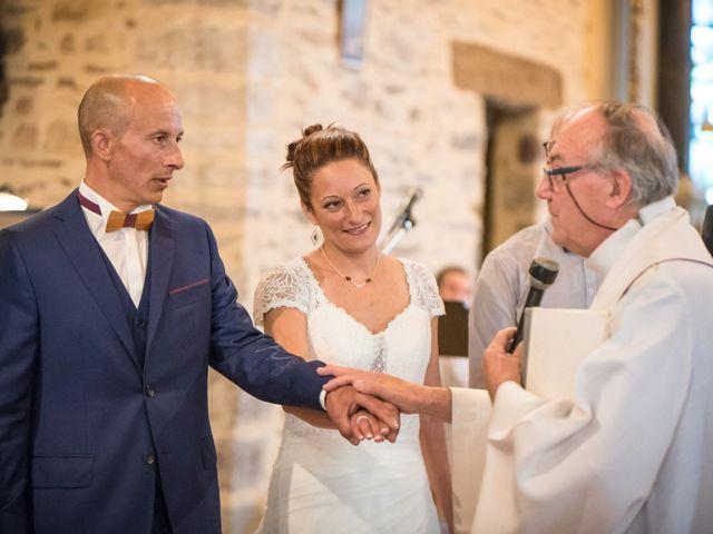 Le mariage de Hervé et Nadège à Bruz, Ille et Vilaine 46