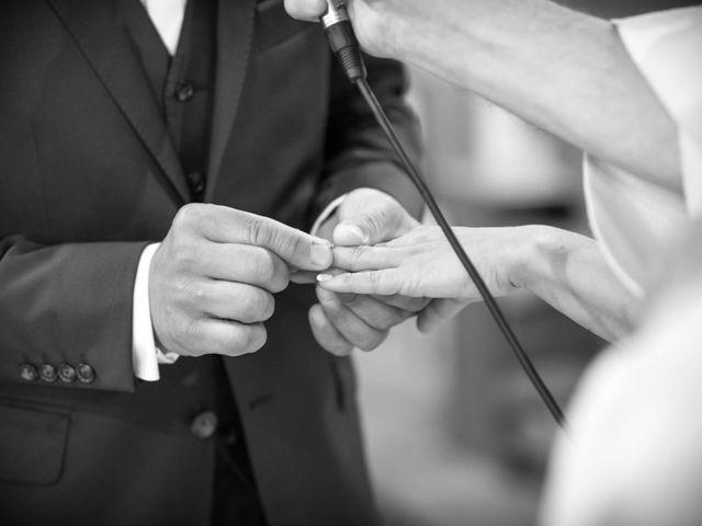 Le mariage de Hervé et Nadège à Bruz, Ille et Vilaine 49