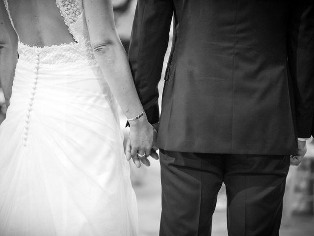 Le mariage de Hervé et Nadège à Bruz, Ille et Vilaine 50
