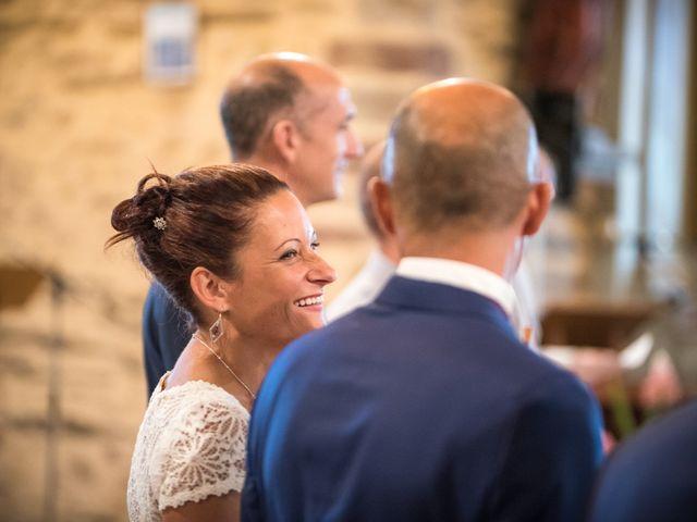 Le mariage de Hervé et Nadège à Bruz, Ille et Vilaine 51