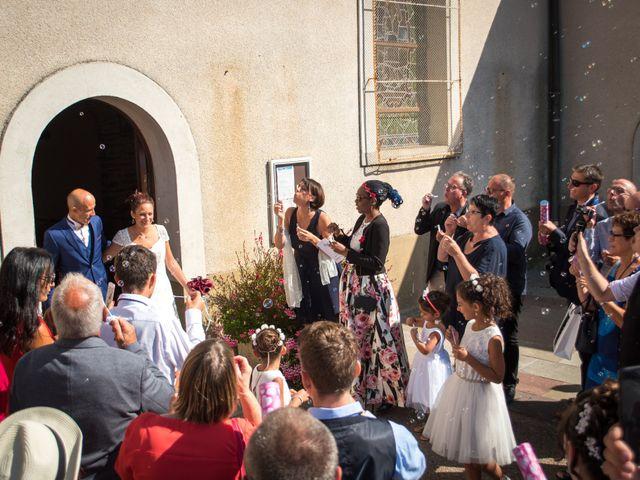 Le mariage de Hervé et Nadège à Bruz, Ille et Vilaine 52