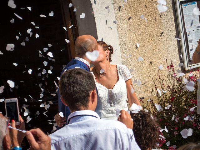 Le mariage de Hervé et Nadège à Bruz, Ille et Vilaine 54