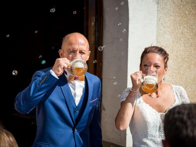 Le mariage de Hervé et Nadège à Bruz, Ille et Vilaine 55