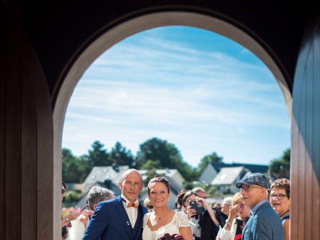 Le mariage de Hervé et Nadège à Bruz, Ille et Vilaine 56