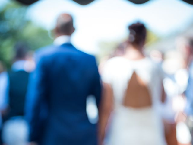 Le mariage de Hervé et Nadège à Bruz, Ille et Vilaine 64