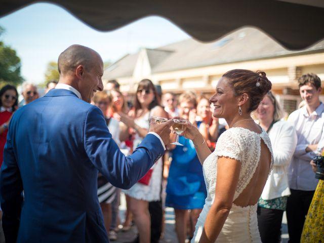 Le mariage de Hervé et Nadège à Bruz, Ille et Vilaine 65