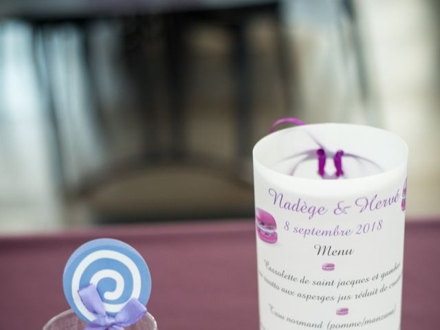 Le mariage de Hervé et Nadège à Bruz, Ille et Vilaine 77