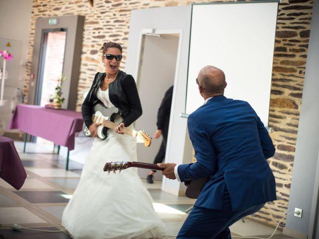 Le mariage de Hervé et Nadège à Bruz, Ille et Vilaine 87