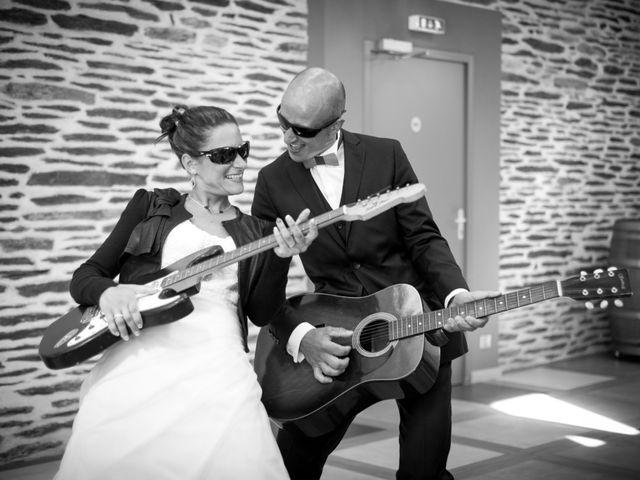 Le mariage de Hervé et Nadège à Bruz, Ille et Vilaine 90
