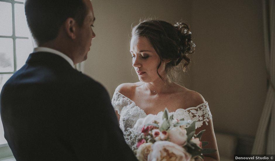 Le mariage de Jean-Sylvain et Elsa à Saint-Jean-de-Braye, Loiret