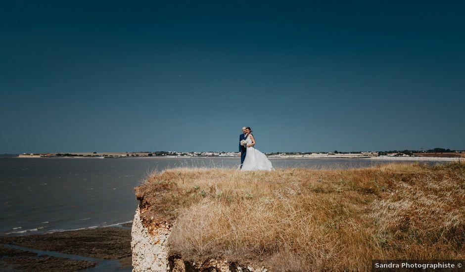 Le mariage de Len et Elise à La Rochelle, Charente Maritime