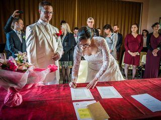 Le mariage de Laure et Nathanaël 1