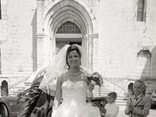 Le mariage de JULIE et SYLVAIN 1