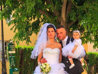 Le mariage de JULIE et SYLVAIN 2