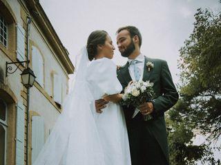 Le mariage de Justine et Victor 2