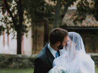 Le mariage de Justine et Victor 3