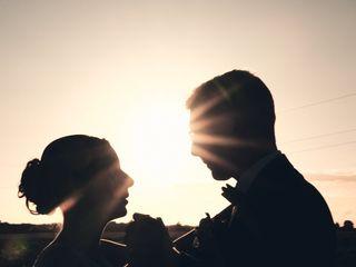 Le mariage de Lucie et Alban