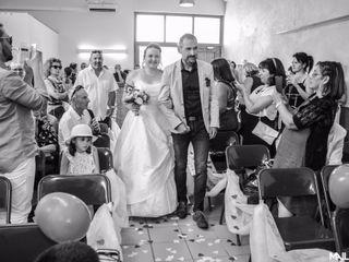 Le mariage de Marina et Alexandre 3