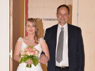 Le mariage de Eléonore et Thomas 3