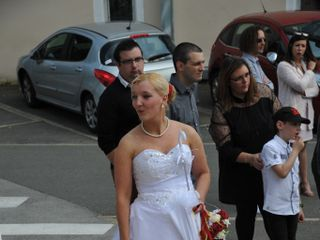 Le mariage de Angélique et Christophe 2