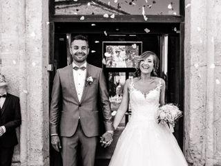 Le mariage de Léa et Brice