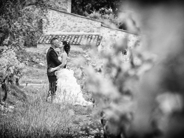 Le mariage de JULIE et SYLVAIN